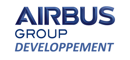 Logo Airbus Group Developpement